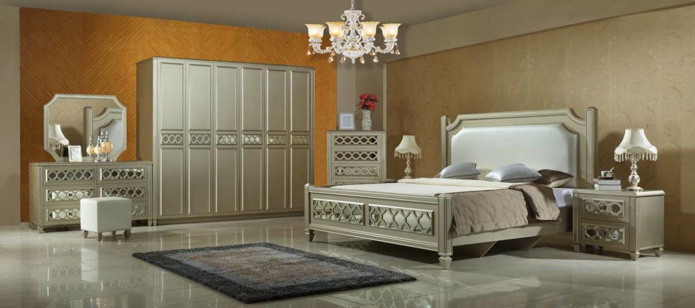 Как выбрать новую мебель в спальню