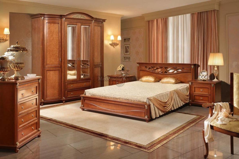 Мебель для спальни из Беларуси