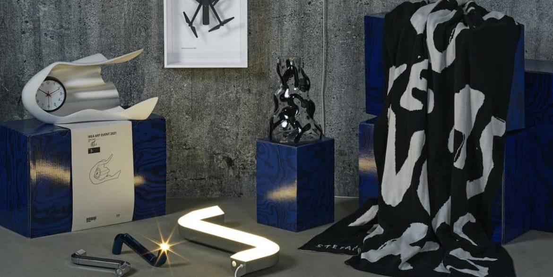 Представляем коллекцию IKEA Art Event 2021