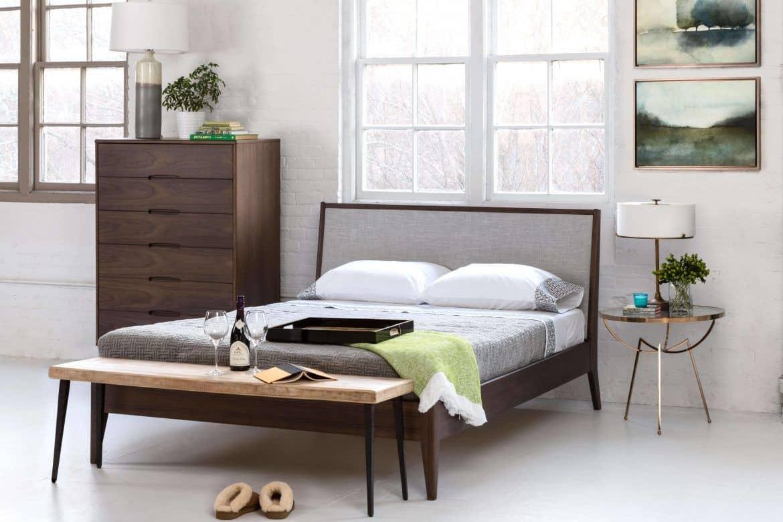 Как выбрать идеальную мебель для спальни
