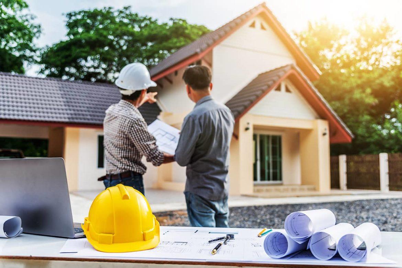 Ремонт дома: стоимость, идеи и советы, как избежать ошибок