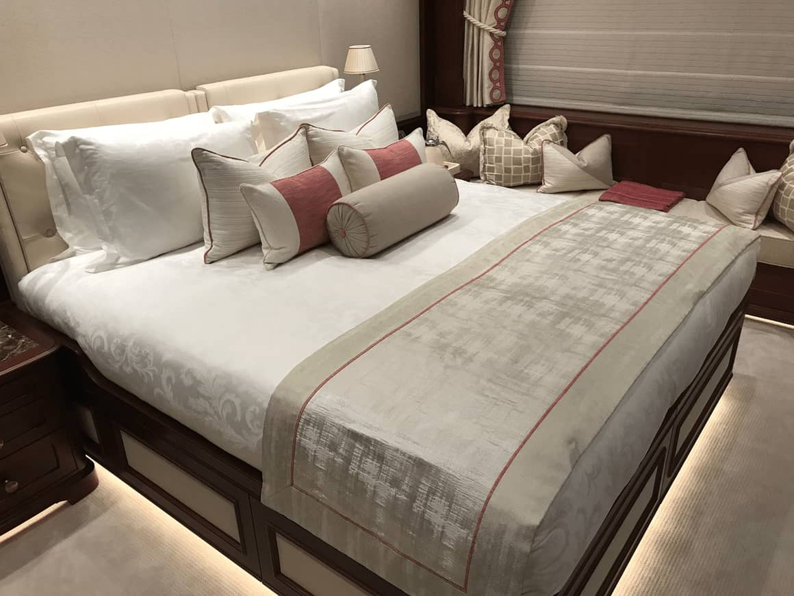 Как выбрать хорошее постельное белье