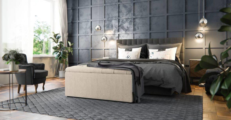 Как выбрать подходящую кровать