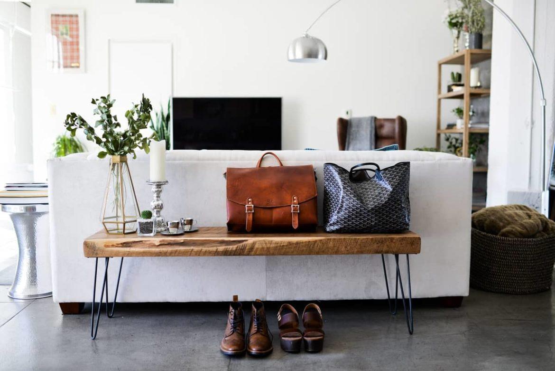 Лучшие идеи для меблировки входа в дом