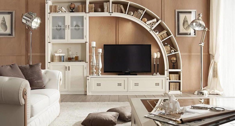 Практичные советы, как удачно выбрать шкаф в гостиную