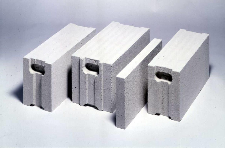 В чем разница между пеноблоком и газосиликатным блоком?